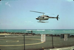 Other Oahu Airports